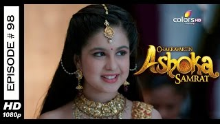 Chakravartin Ashoka Samrat - 17th June 2015 - चक्रवतीन अशोक सम्राट - Full Episode (HD)