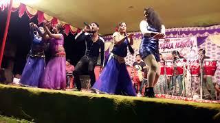 Bhuban Orkestra Jharsuguda Mangaradihi Maa Samaleswari Jatra