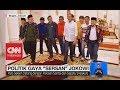Download Video Download Politik Gaya 'Sersan' Jokowi 3GP MP4 FLV