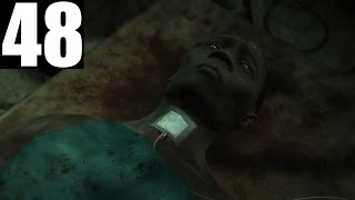 48 | MGS5: Phantom Pain (Episode 20: Voices)