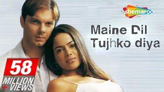 मैंने दिल तुझको दिया (2002) (एचडी) - सोहेल खान, संजय दत्त, समीरा रेड्डी -Hit हिन्दी फिल्म (इंग्लैंड Subs)