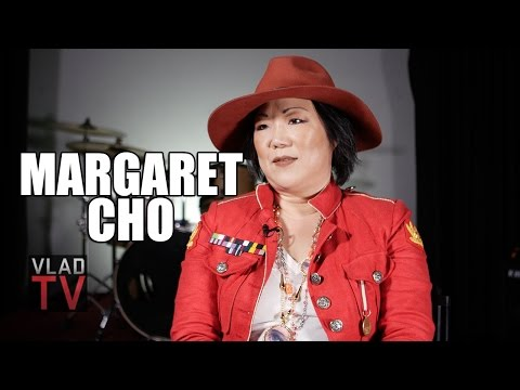Margaret Cho on Being Raped at 5 Korean Culture Hiding Sexual Abuse