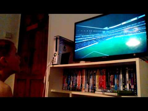 Fifa 16 2nd video with my bro xxxx