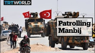 Turkey steps up attacks on PKK-linked YPG terror group in northern Syria