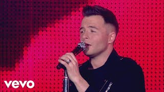 Westlife - Swear It Again (Live from The O2)