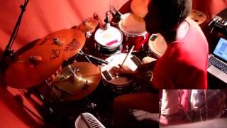 Joyous Celebration - Uyangihola Drum Cover