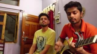 Kaho Na Pyar Hai (Unplugged) Guitar cover