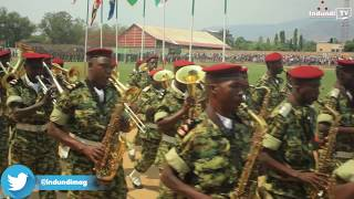 #indundi TV| Official Launch of 11th #EACMilitaryGames2017 & Cultural Event (I part)