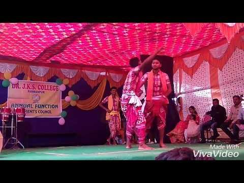 Xxx Mp4 Dr J K S College Parmanpur Pabi Dance Group 3gp Sex