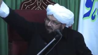 Mufti ansar ul qadri sab by muhabte mustafa
