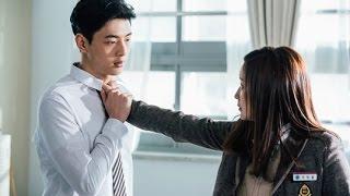 ANGRY MOM    Jo Gang-Ja & Ko Bok-Dong