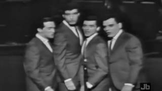 Franki Valli and the Four Seasons - Big Girls Don't Cry (1962)