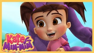 Amazing Kate & Mim-Mim Fun Mimiloo Friends | All From Series 1's Full Episodes