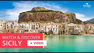 Discover The Beautiful Sicily!