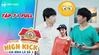 Gia đình là số 1 sitcom | tập 71 full: Kim Long