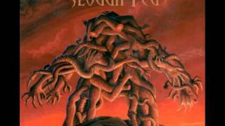 The Lord Weird Slough Feg - Heavy Metal Monk