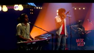 Chandirane kayyileduthu - Kadal - Music Mojo Season 3 - KappaTV