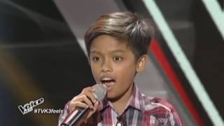 Top 10 Best Blind Auditions of The Voice Kids Philippines 2016