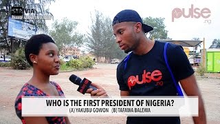 Best of Pulse TV Strivia and Vox Pop in 2016 | Pulse TV