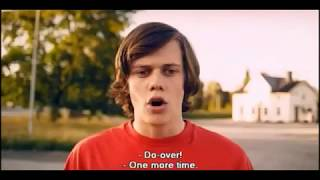 Simple Simon (Bill Skarsgard swedish movie) | Hard Times