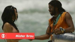 Mister Brau: como Michele e Brau se conheceram?
