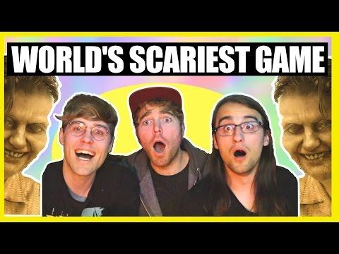 Xxx Mp4 WORLD S SCARIEST GAME With Shane Dawson Drew Monson 3gp Sex
