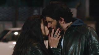 Kara Para Aşk 8.Bölüm - Son Sahne - Elif'le Ömer arasındaki oyun gerçek olur