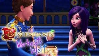 Kurzgeschichte Descendants - Verhexte Welt | Folge 33 Endlich Juweläum