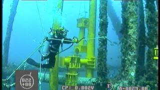 Offshore Air Diving in the Gulf of Thailand