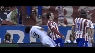 Pepe DIVE OF THE YEAR vs Atletico Madrid