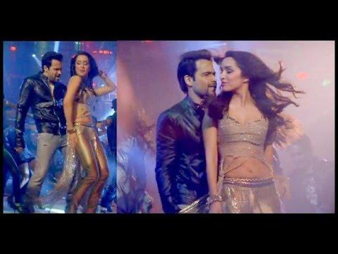 Shraddha Kapoor - Hot Item Song