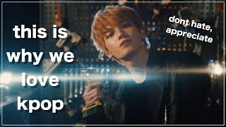 show this to someone who doesn't like kpop