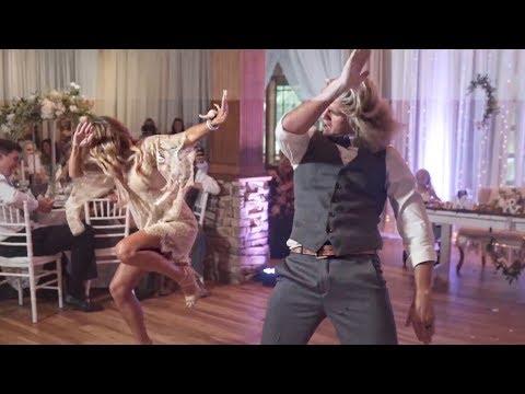 Xxx Mp4 OUR WEDDING DANCES EPIC MOTHER SON ROLEX DANCE 3gp Sex