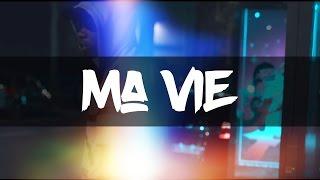 Instru Type MHD / AfroTrap - Ma Vie ( RJacksProdz & Masta )