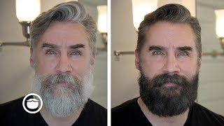 Dyeing Your Hair and Beard | Greg Berzinksy