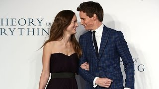 Eddie Redmayne and Wife Hannah Welcome Their First Child -- Find out the Sweet Baby Name!