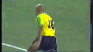 QWC 1998 USA vs. Jamaica 1-1 (03.10.1997)