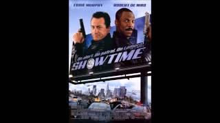 Shaggy Feat Babyface - Showtime
