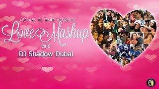 Valentines Mashup 2016 || The Valentine Mashup (2016) By DJ Sevix & DJ DIP SR | VDJ Mahe HD
