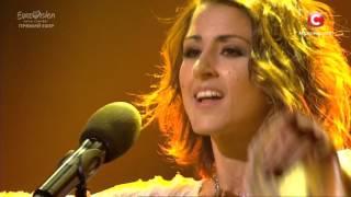 Spain – Barey - Say Yay! (Eurovision Song 2016)