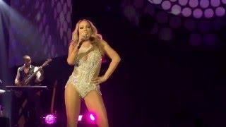Mariah Carey - Emotions - Live in Paris 2016 HD