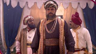 Swarajyarakshak+Sambhaji+%7C+Spoiler+Alert+%7C+16th+August%E2%80%9918+%7C+Watch+Full+Episode+On+ZEE5+%7C+Episode+287
