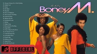 Boney M : Greatest Hits - Best Songs