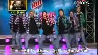 Chak Dhoom Dhoom 2 - D Mania X
