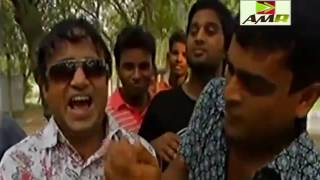 Bangla Comedy Natok 2016 FAN Ft. Chanchal Chowdhury, AKM Hasan & Moushumi Hamid