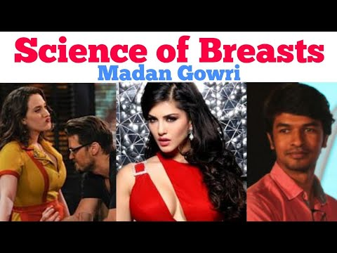 Xxx Mp4 Science Of Breasts Tamil Madan Gowri MG 3gp Sex