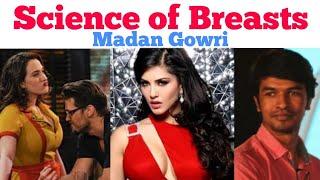 Science Of Breast | Tamil | Madan Gowri | MG