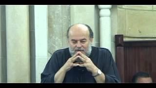 بسام جرار-تفسير-الآية 15-الحج- فليمدد بسبب الى السماء