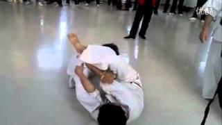 Karate Vs Wing Chun