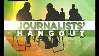 Journalists' Hangout November 9th | PDP renews call for Atiku's return